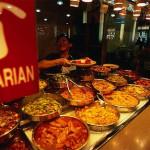 Những khu ẩm thực ở Singapore