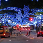 Du lịch Singapore mùa giáng Sinh