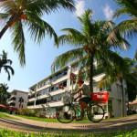 4 điểm du lịch quen mà lạ ở Singapore