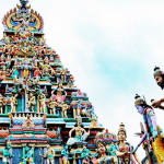 Lạc vào 'Ấn Độ thu nhỏ' giữa lòng Singapore