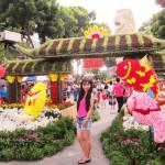 Những lí do Singapore hấp dẫn khách du lịch