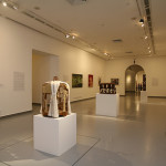 Cả châu Á thu nhỏ ở bảo tàng nghệ thuật Singapore