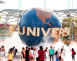 Tour du lịch Singapore: Sentosa – Universal