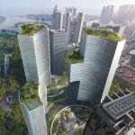 """Singapore: thành phố """" Xanh"""""""