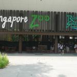Thủy cung nước ngọt lớn nhất châu Á tại Singapore