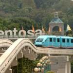 Sentosa Singapore – Hòn đảo đầy thơ mộng
