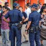 Singapore ra luật mới đảm bảo an ninh khu Tiểu Ấn