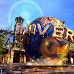Universal Studios Singapore- Thế giới điện ảnh thần tiên