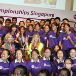 Singapore thúc đẩy du lịch thể thao
