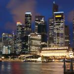 Vì sao ngành du lịch Singapore phát triển mạnh