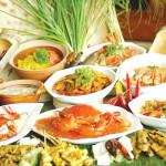 Điểm đến của các loại ẩm thực Châu Á