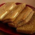 Tuyệt hảo với Bánh mì nướng Kaya