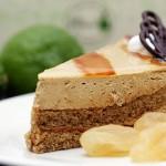 Ngọt ngào sắc vị với bánh ngọt Singapore