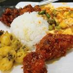 Nasi Padang đẳng cấp ẩm thực là đây