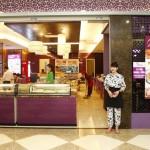 Nhà hàng Nhật Bản trứ danh nơi đảo quốc