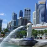 Đảo quốc sư tử – Singapore nơi du lịch lý tưởng