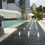 Khách sạn Singapore – đỉnh cao của sự hoàn hảo