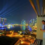 Ngất ngây với kiến trúc hiện đại tại Singapore