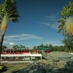 Đảo Kusu – Vùng đất linh thiêng