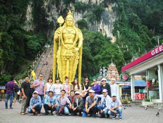 Tour du lịch hè: Malaysia – Singapore 4 ngày 3 đêm, giá hấp dẫn