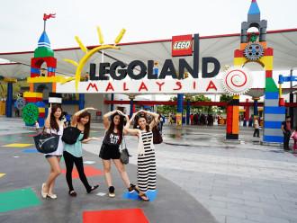 Tour du lịch hè: Malaysia – LegoLand – Singapore 4 ngày 3 đêm