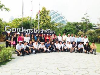 Tour Quốc khánh 2/9: Singapore – Malaysia 5 ngày 4 đêm
