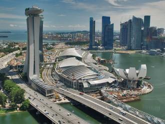 Tour du lịch Singapore- Sôi động cùng SEA Games 28