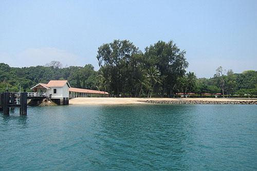 Pulau-Hantu