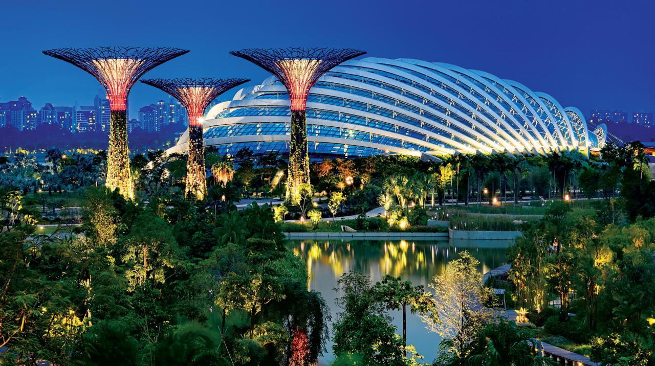 Danh sách các địa danh check in không nên bỏ qua khi du lịch Singapore Malaysia - ảnh 2